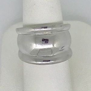 Sterling silver .925 ring